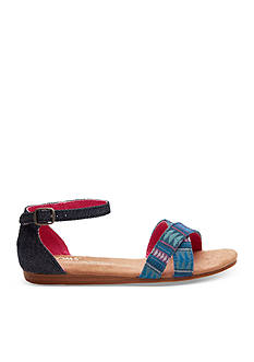 TOMS® Correa Sandal - Girls Youth Sizes
