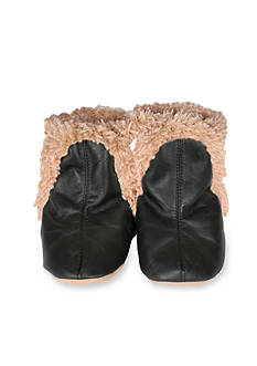 Robeez Classic Bootie Shoe- Infant/Toddler Sizes