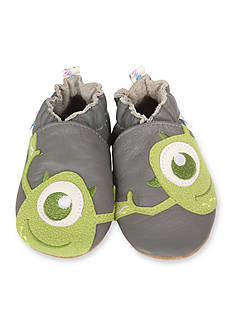 Robeez Monsters Shoe - Infant/Toddler Sizes