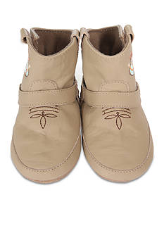 Robeez Woody Shoe- Infant/Toddler Sizes