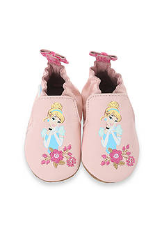 Robeez Cinderella Shoe - Infant/Toddler Sizes