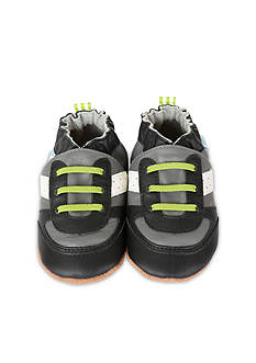 Robeez Super Sporty Crib Shoe- Infant/Toddler Sizes