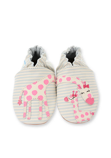 Robeez® Reach For The Stars Crib Shoe - Infant Sizes