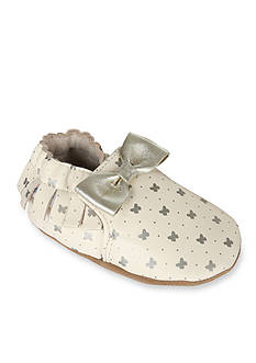 Robeez Maggie Moccasin Soft Sole