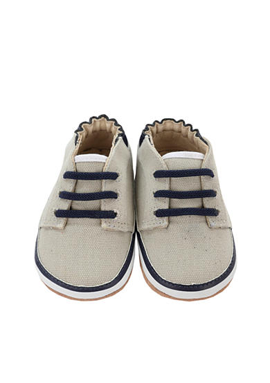 Robeez® Tyler Low Top Shoe - Infatnt/Toddler Sizes