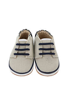 Robeez Tyler Low Top Shoe - Infatnt/Toddler Sizes
