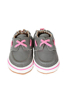 Robeez Boatin Betty Crib Shoe - Infant Sizes
