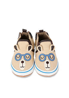 Robeez Brainy Bear Shoe - Infant/Toddler Sizes
