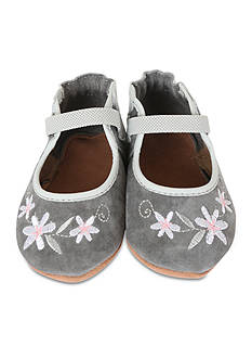 Robeez Cool Water Crib Shoes- Infant Sizes