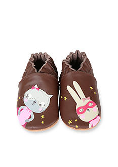 Robeez Caped Cuties Crib Shoe - Infant Sizes