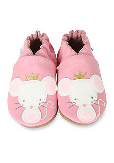 Robeez Princess Soft Sole
