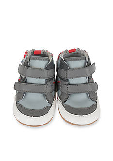 Robeez Greg High Top Shoe - Infant/Toddler Sizes