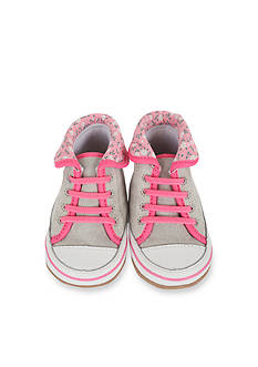 Robeez Floral Flora Shoe - Infant/Toddler Sizes