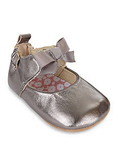 Robeez Amelia Ankle Strap First Kick Shoe