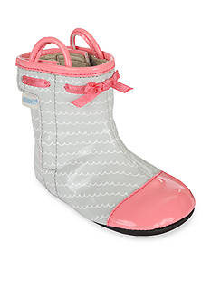 Robeez Zoey Rainboot Mini Shoe