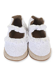 Robeez Sunshine Espadrille Soft Sole
