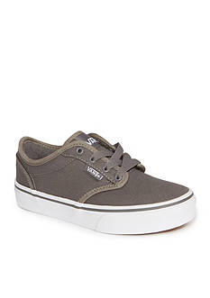 Vans Atwood Sneaker - Boy Toddler/Youth Sizes