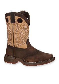 DURANGO Lil Rebel Saddle Western Boot- Toddler-Youth Sizes