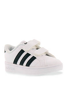 adidas® Baseline Sneaker - Infant/Toddler Sizes