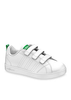 adidas® VS Advantage Clean CMF Sneakers - Toddler/Youth Sizes