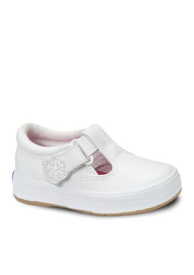 Keds Daphne T Strap - Infant/Toddler Girl Sizes 4 - 12