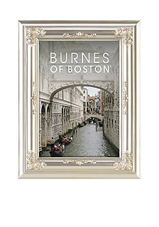 Burnes of Boston Nottingham Champagne 8x10 Frame