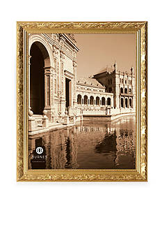 Burnes of Boston Windser Gold 5x7 Frame
