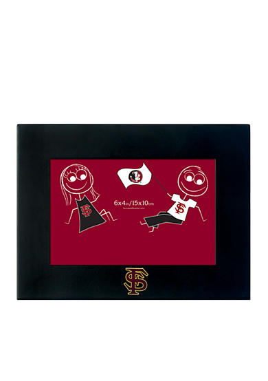 Florida State Seminoles 6x4 Frame - Online Only