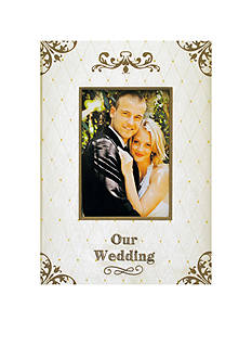 New View Our Wedding 3up Perfect Bound Photo Album