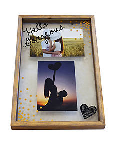 New View Hello Gorgeous 4x6 Frame