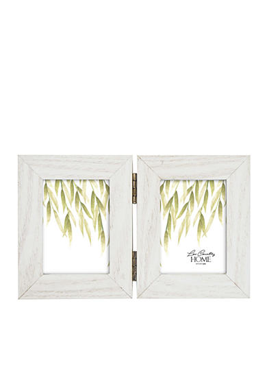 New View Paper Wrapped Double Hinged Frame Belk