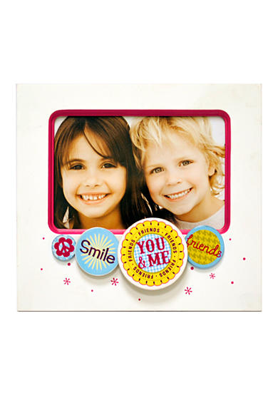 New View Juvy You and Me Flair 6x4 Frame