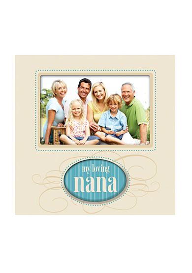 New View Nana 6x4 Frame