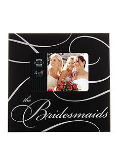 Prinz Ltd. The Bridesmaids 4x6 Frame - Online Only