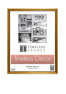 Timeless Frames Astor Gold 8x10 Frame - Online Only