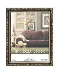 Timeless Frames Carrington Pewter 16x20 Frame - Online Only