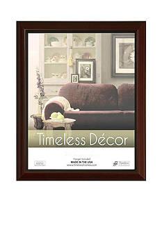 Timeless Frames Roma Cherry 9x12 Frame - Online Only