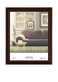 Timeless Frames Roma Cherry 8x10 Frame - Online Only
