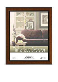 Timeless Frames Roma Walnut 16x20 Frame - Online Only