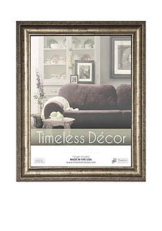 Timeless Frames Milano Silver 9x12 Frame - Online Only