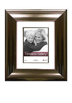 Timeless Frames Elise Gallery Stainless 16X20 Frame Online Only