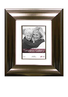 Timeless Frames Elise Gallery Stainless 8x10 Frame - Online Only