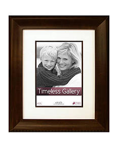 Timeless Frames Elise Gallery Walnut 11x14 Frame - Online Only