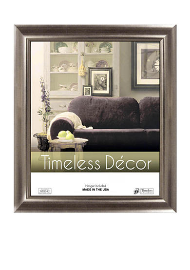 Timeless Frames Shawna Stainless 16x20 Frame - Online Only