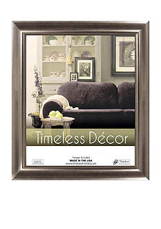 Timeless Frames Shawna Stainless 11x14 Frame - Online Only