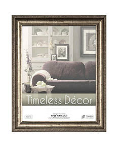 Timeless Frames Milano Silver 8x10 Frame - Online Only