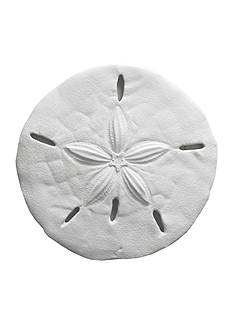 Fetco Home Decor Sand Dollar Decor