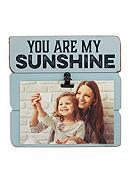 Fetco Home Decor Inc 4x6 Clip Frame - You Are My