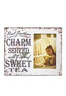 Fetco Home Decor Southern Charm 4 x 6 Frame