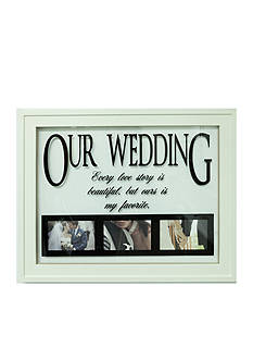 Fetco Home Decor Our Wedding Collage